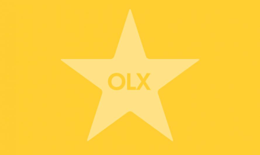 OLX през 2017 – в топ 3 на българските сайтове и 50% от българската интернет аудитория