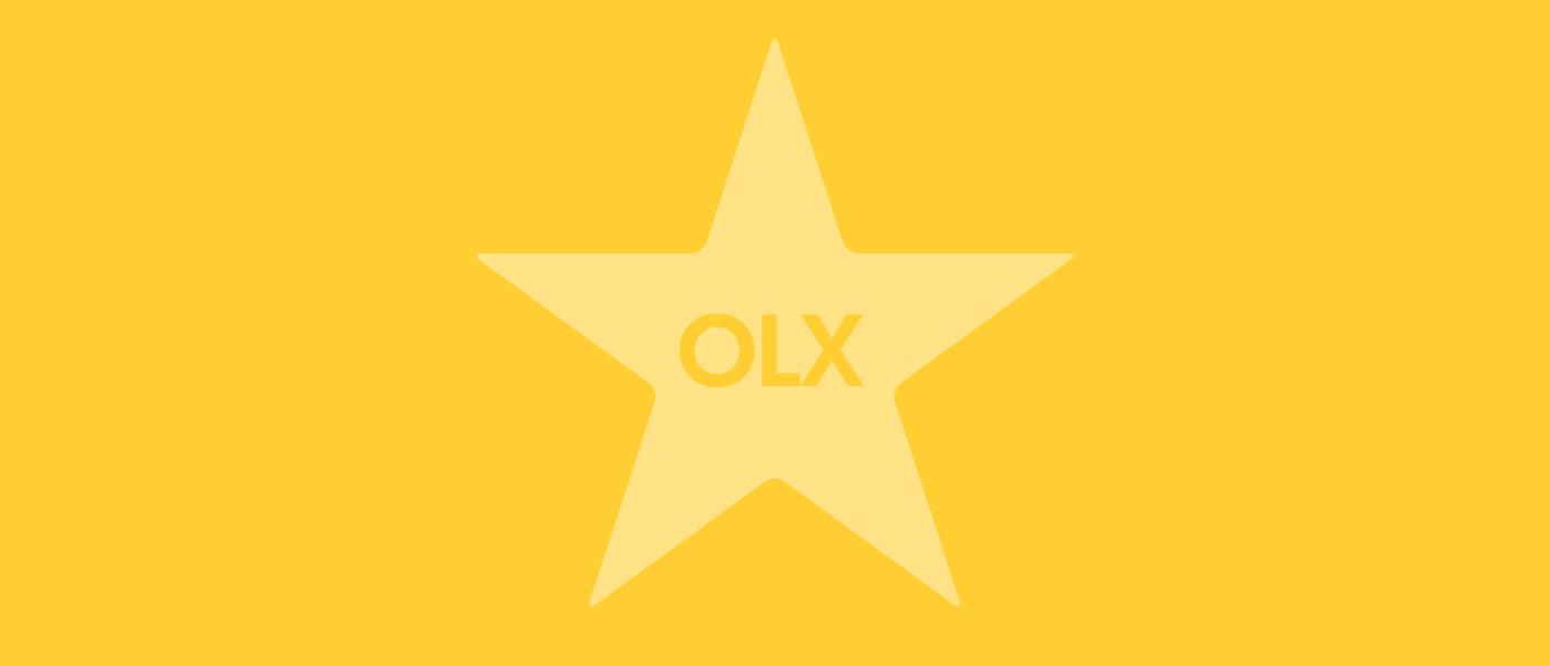 OLX в топ 3