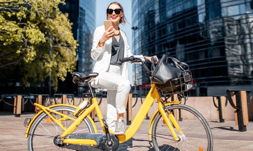 Търсенето на електрически велосипеди в OLX е нарастнало с 11% спрямо 2017