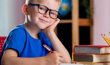 подготвки ученика