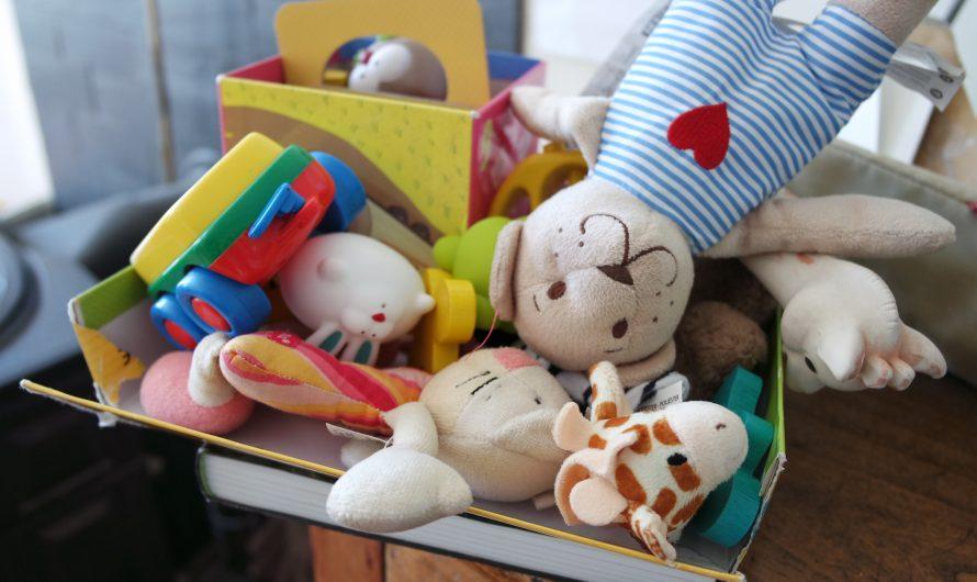 Разчисти детските вещи със 70% отстъпка в OLX