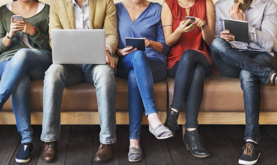 Потребителите на OLX търсят електронни устройства и аксесоари за спорт в дома