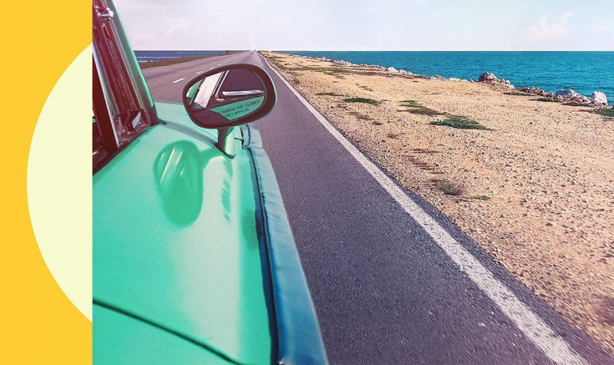 Как да подготвиш колата за лятото