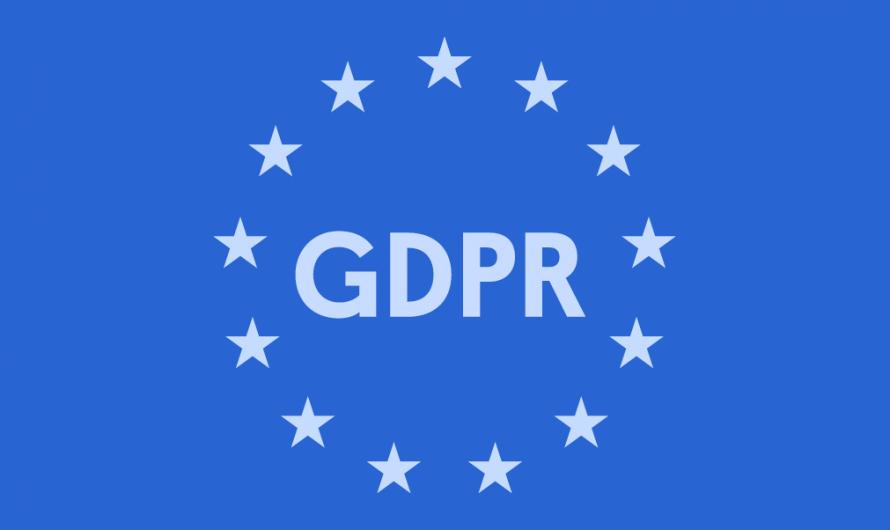 GDPR  – законосъобразен е-магазин